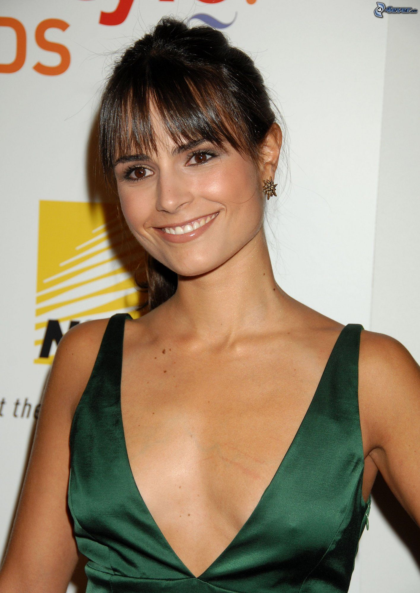 Cleavage Jordana Brewster nude photos 2019